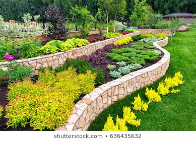 Landscaping Images, Stock Photos & Vectors | Shuttersto