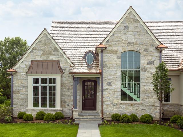 17 Classic Traditional Home Exterior Designs You'll Ado