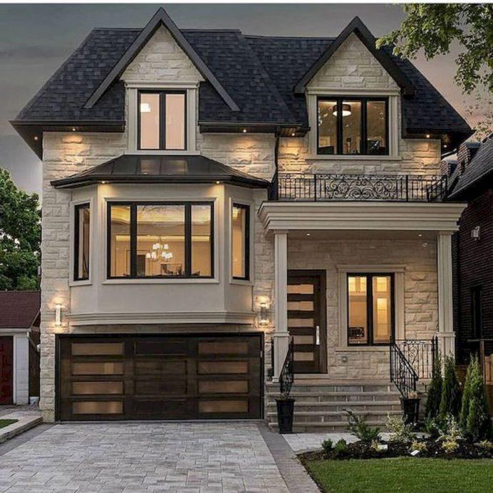 Popular Dream House Exterior Design Ideas Home Decor Decorating On .