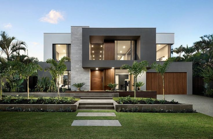 49 Most Popular Modern Dream House Exterior Design Ideas .