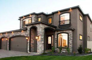 15 Best Luxury Home Exterior Designs - architecturi