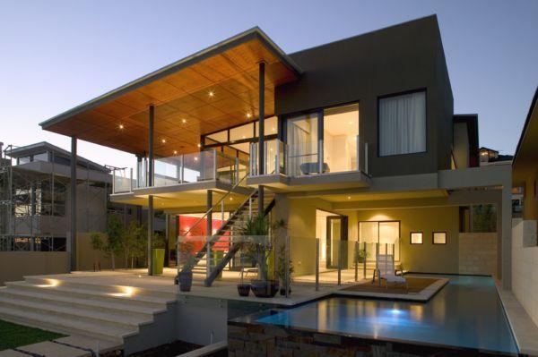 unique exterior home design - Home Design Inspirati