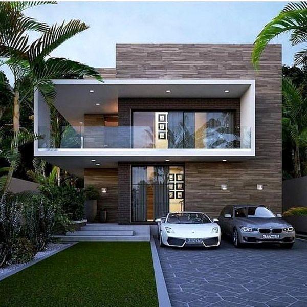 Modern House Design Ideas 20