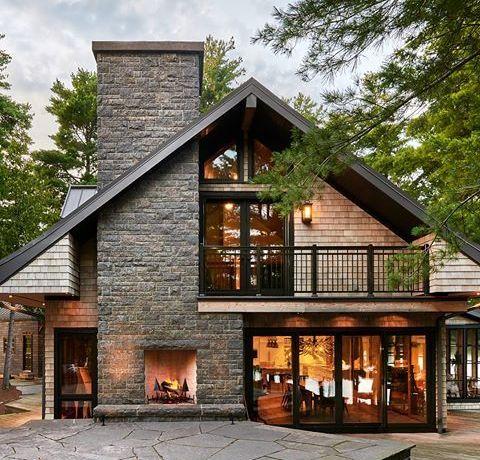 17+ Modern Style House Design Ideas - fancydeco