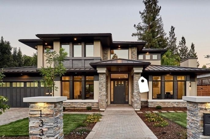 34 modern style house design ideas, inspiration & pictures to .