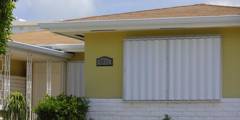 Compare Hurricane Shutters & Installation Costs | 2020 Costimat