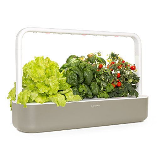 The 5 Best Indoor Herb Garden Kits - [2020 Reviews] | Outside Pursui