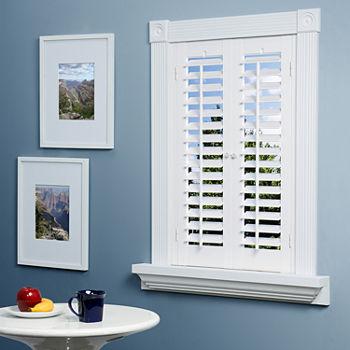 Jcpenney Home Shutters for Window - JCPenn