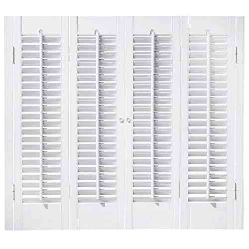 Indoor Window Shutters: Amazon.c