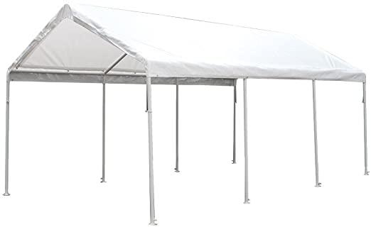 Amazon.com : King Canopy HC1020PC 10-Feet by 20-Feet Hercules 8 .