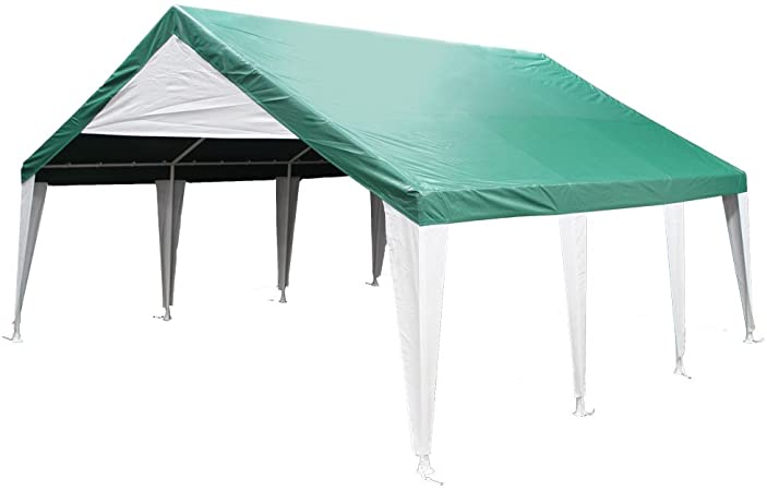 Amazon.com : King Canopy ET2020G 20-Feet by 20-Feet Event Tent .