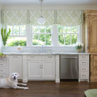 Kitchen Window Treatments | Hou