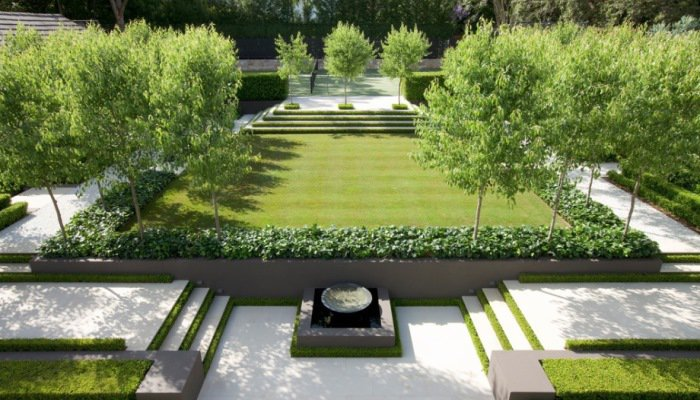 25 Amazing Modern Landscape Design Ideas for a Manicured Yard .