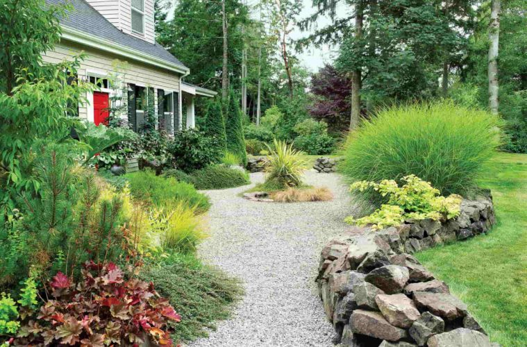 Landscape Design Before Starting A Landscaping Project - The .