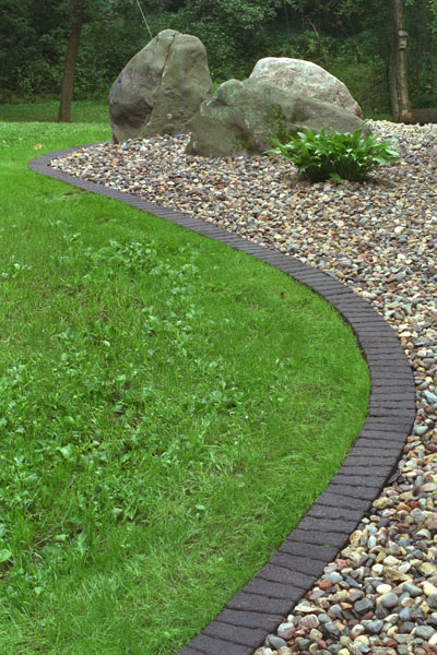 Installation Steps for Handy-Edge Landscape Edging | Patio To