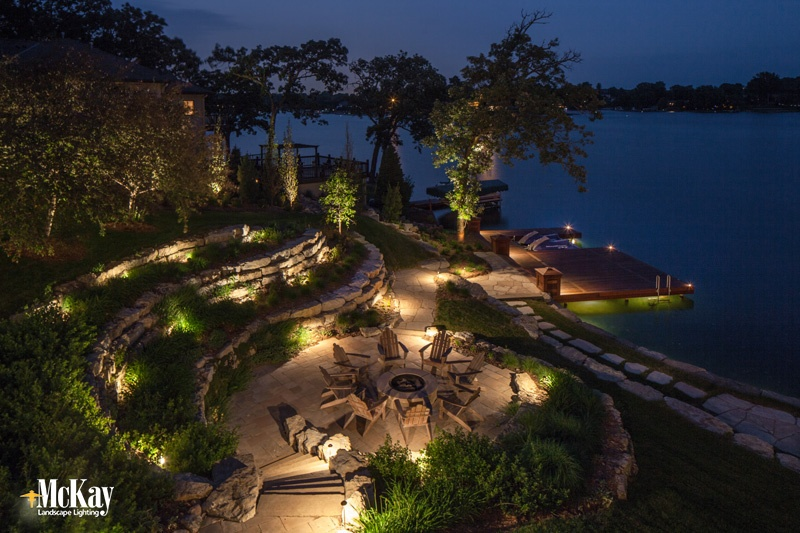 The Ultimate Cheat Sheet on Outdoor Lighting Design Techniqu