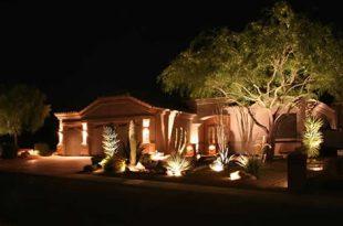 Landscape Lighting Design Tips - Landscaping Netwo