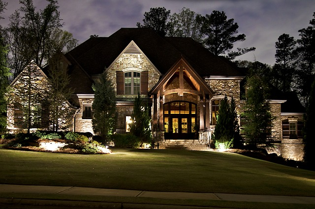 Landscape Lighting | Southern La