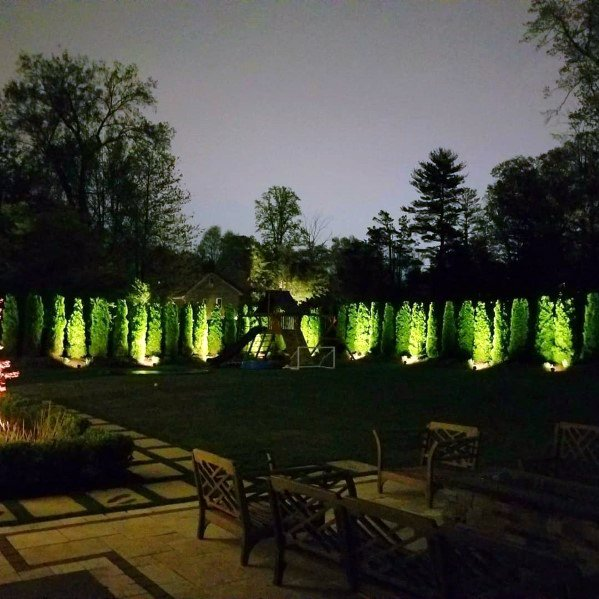 Top 70 Best Landscape Lighting Ideas - Front And Backyard Illuminati