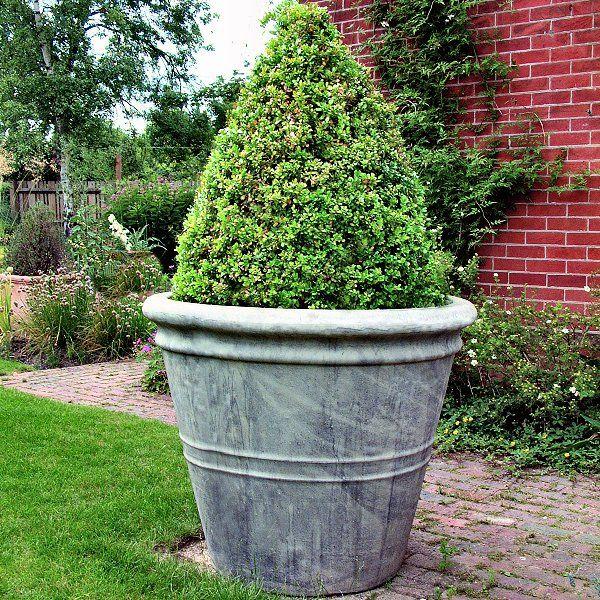 Large Garden Planters