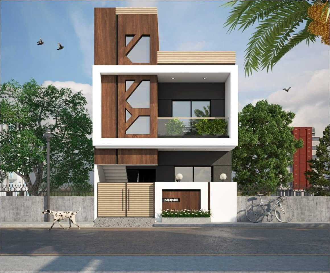 Best Latest House Design - Best Modern House Elevation | Latest .
