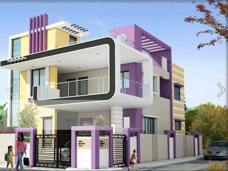 Compound House Latest Design Amazing Architecture Online 3 .