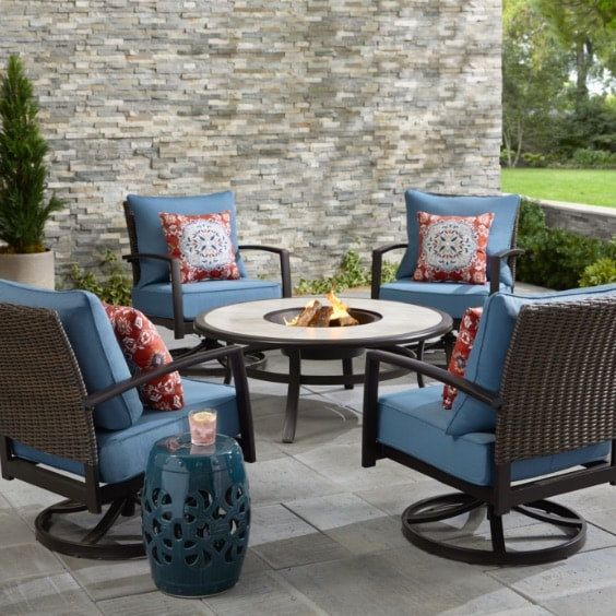 Patio Furniture - The Home Dep