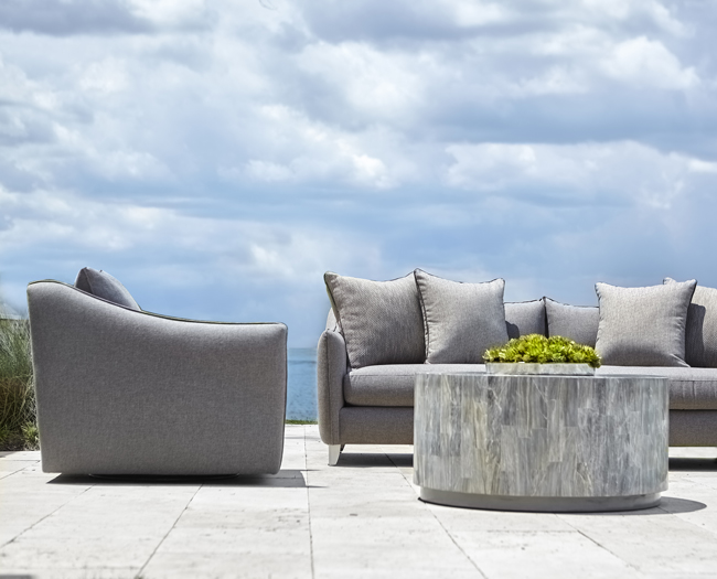 Bernhardt to Debut New Luxury Outdoor Furniture Category .