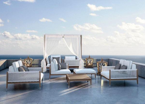 Luxury Outdoor Furniture Market 2019-2026 Market Report