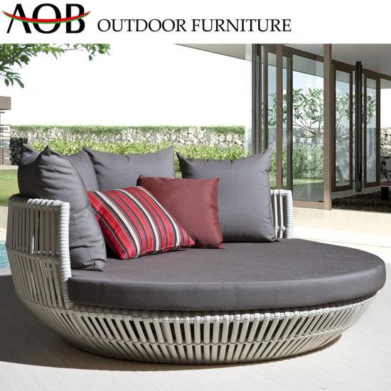 China Stylish Luxury Outdoor Garden Patio Furniture Rattan Wicker .