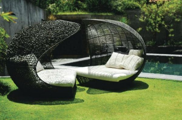 Unique and Luxurious Outdoor Furniture   Cheap patio furniture .