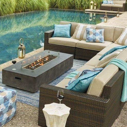 Upscale Patio Furniture Luxury Outdoor Furniture Outdoor Patio .