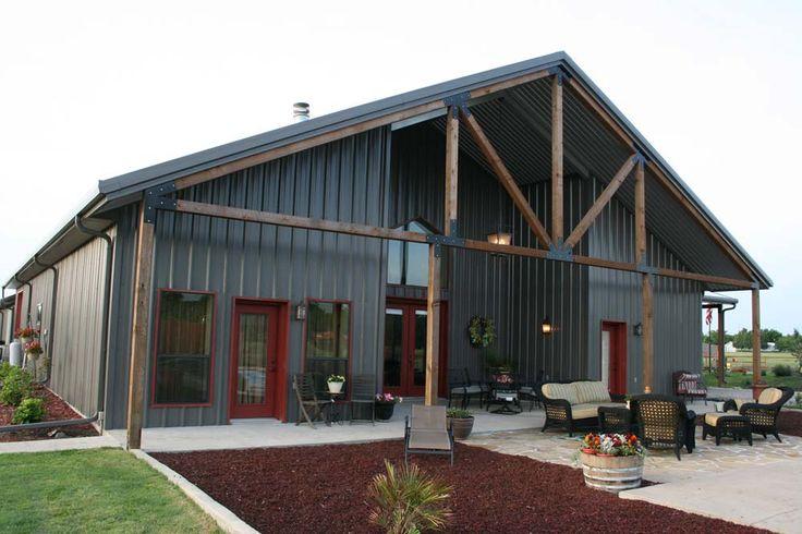 What Makes Steel Homes More Appealing? - Metal Prefab Buildin