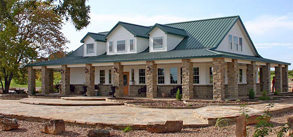 Jacksonville Metal Homes and Residential Steel Building .