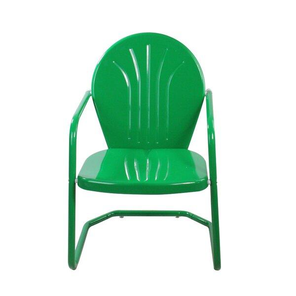 Metal Chairs Outdoor | Wayfa