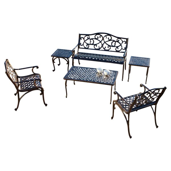 Metal Patio Conversation Sets & Outdoor Furniture you'll Love in .