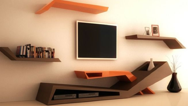 Tv unit modern tik_art | Contemporary furniture design, Furniture .