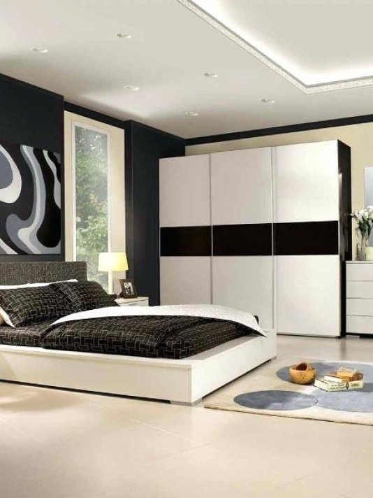 Modern Bedroom Furniture Designs Design Minimalist Style Bed Info .