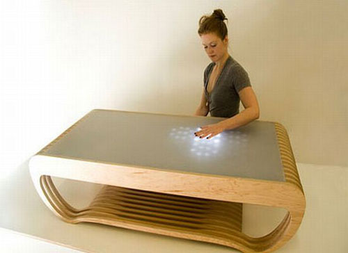 Great Examples Of Modern Furniture Desi