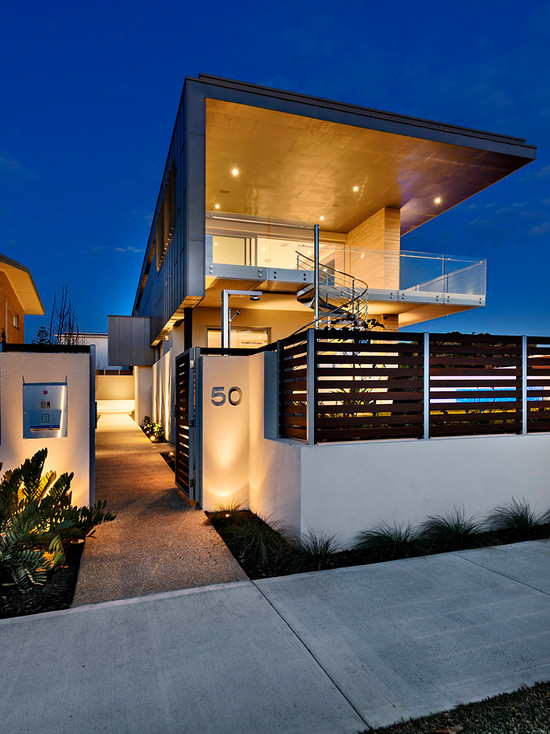 71 Contemporary Exterior Design Phot