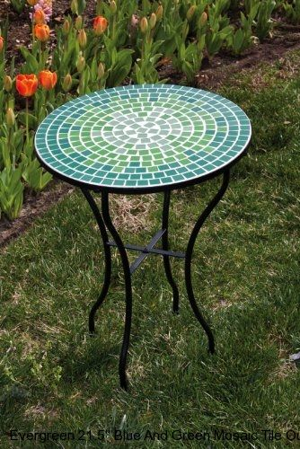 evergreen-21-5-blue-and-green-mosaic-tile-outdoor-round-patio .