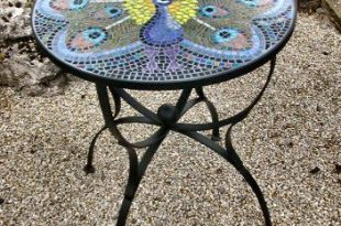What are the steps to follow to purchase your table mosaic table .