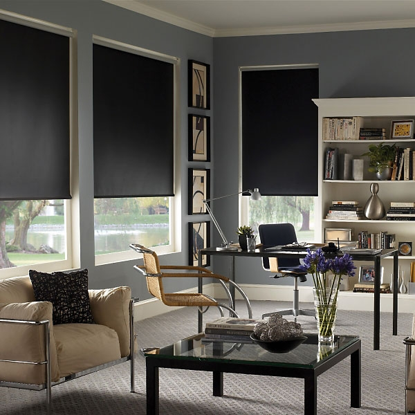 Best Blinds and Shades for Your Office   Blindster Bl