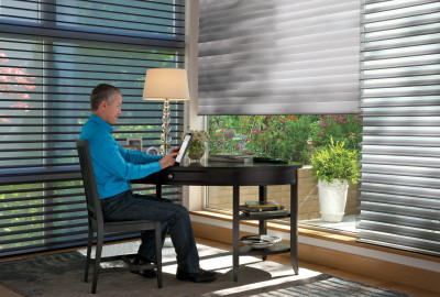 Endless Options For Horizontal Blinds At Home Or Offi