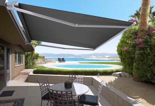 What are the Perks You Get With High-Quality 4WD Awning