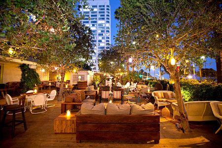 Best Outdoor Bars, New York City to Los Angeles and Beyond | Style .