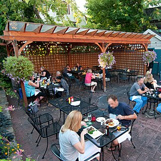 America's Best Outdoor Bars | Travel + Leisu