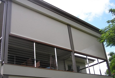 How to Choose the Right Outdoor Blinds for Your Home's Style - The .