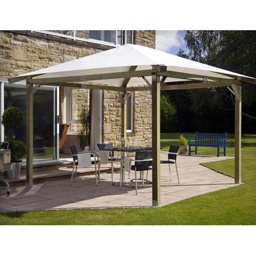 Dome Outdoor Canopies, Rs 2500 /unit, Shree Balaji Arts | ID .