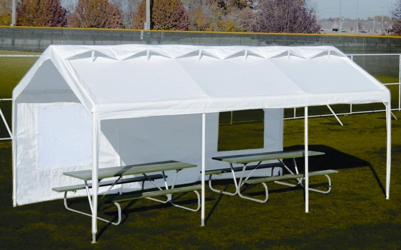 Outdoor Canopies Sold Exclusively at BJ's Wholesale Club Recalled .